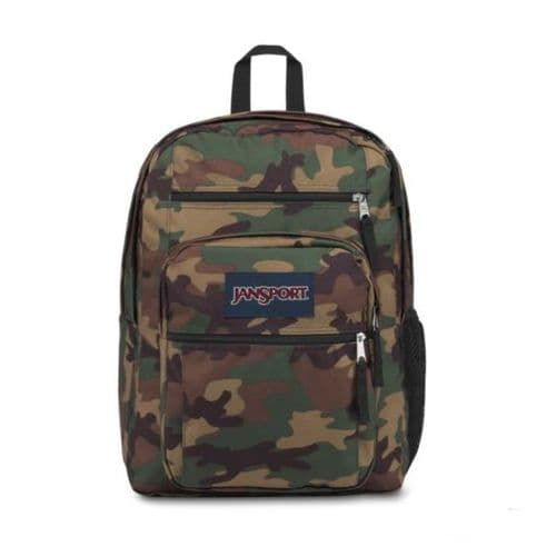 Jansport big student camo
